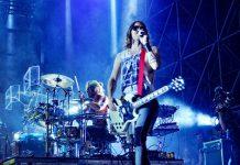 koncert zespołu 30 seconds to Mars