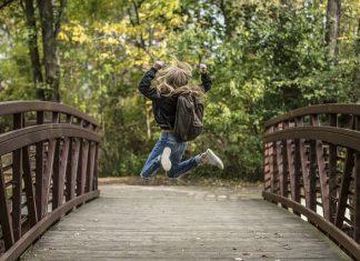 Kilka pomysłów jak zorganizować dzieciom czas wolny