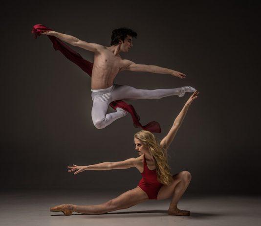 studio taneczne